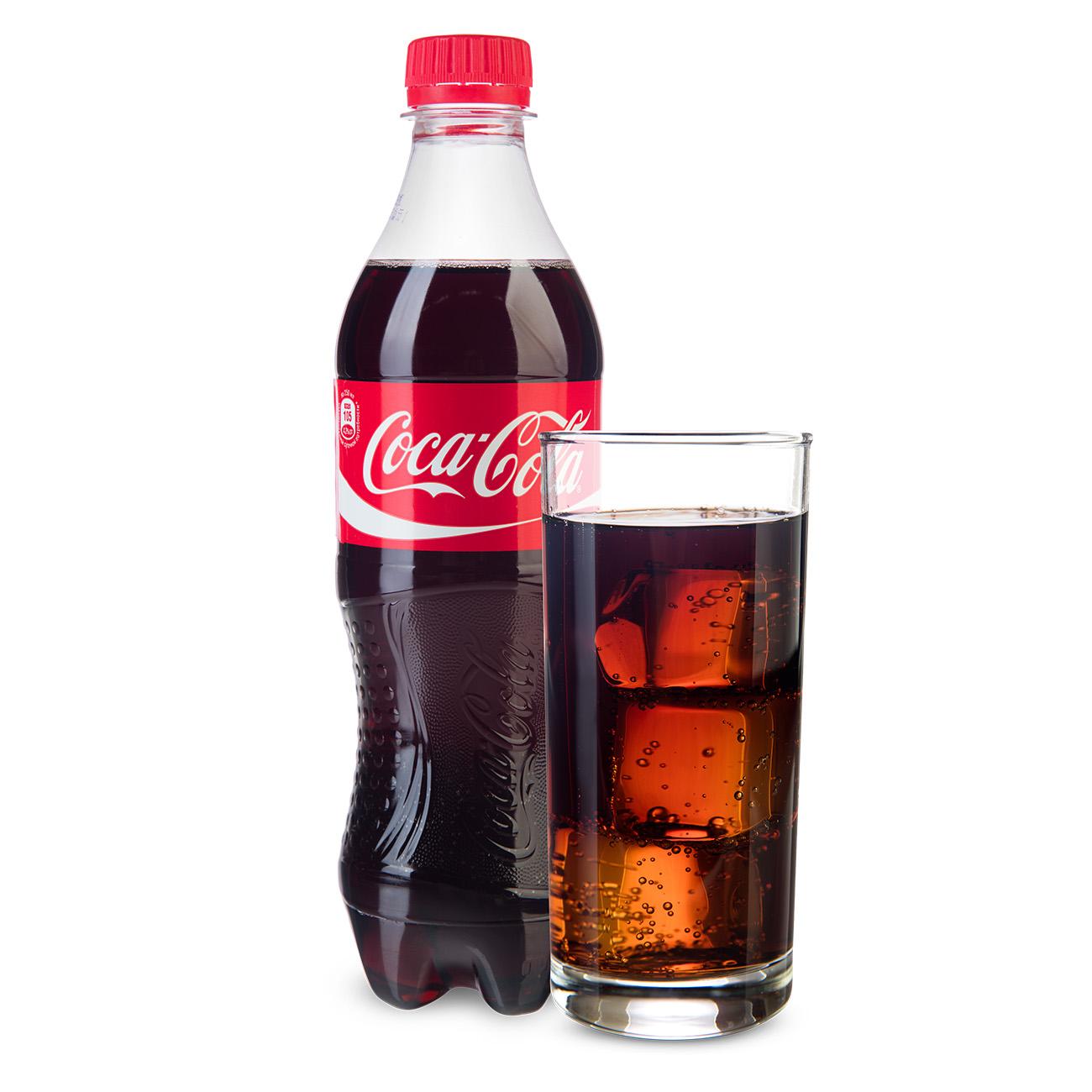 CocaCola 0,5L