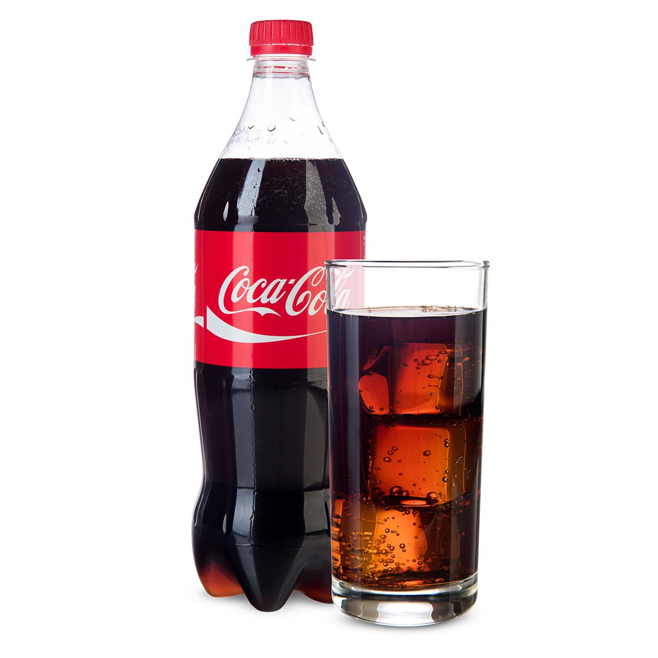 CocaCola 1L